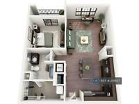 1 bedroom flat in Dale Avenue, Hounslow, TW4 (1 bed)