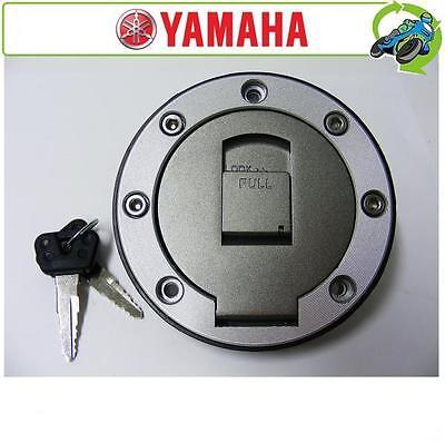 NEW FUEL PETROL GAS CAP FITS <em>YAMAHA</em> MOTORCYCLE FZ750 FZ 750 GENESIS 89