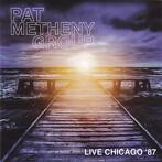 cd - Pat Metheny Group - Live Chicago '87