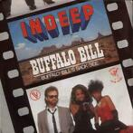 Single vinyl / 7 inch - Indeep - Buffalo Bill