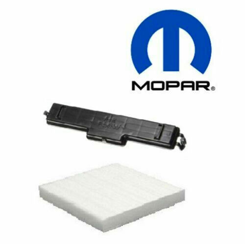 OEM MOPAR Cabin Air Filter & Filter Access Door For Dodge RAM 1500 2500 3500