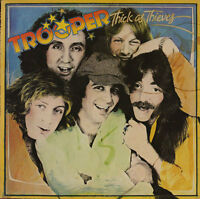 Trooper - Thick As Thieves Vinyl Record LP