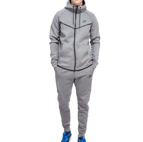 sportswear nike tech fleece tracksuit windrunner in. Black Bedroom Furniture Sets. Home Design Ideas