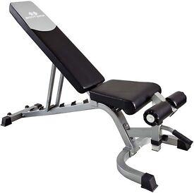 Bodygrip Weights Bench (incline/decline)
