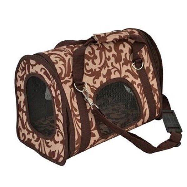 Transportbox Katzen oder kleine Hunde Transport Tasche