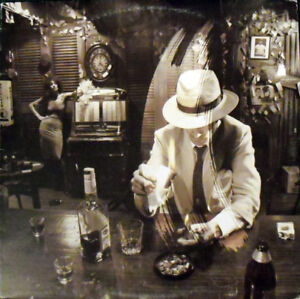 disque vinyl 33 tours Led Zeppelin – In Through The Out Door