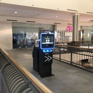 Buy or Sell Bitcoin for Cash in Georgian Mall - Bitcoin ATM