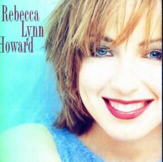 Rebecca Lynn Howard by Rebecca Lynn Howard CD, May-2000 NEW