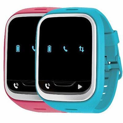 LG GizmoPal 2 II GPS Watch VC110 Gizmo-Pal 2 VC-110 Kids Smartwatch Verizon ()