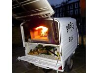 Pizzaiolo/Pizza Chef Required - Part time - Thursdays - Sunday. Great working environment!