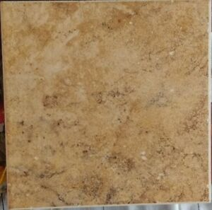 "6.5""x6.5"" floor ceramic tiles, $8 per box"