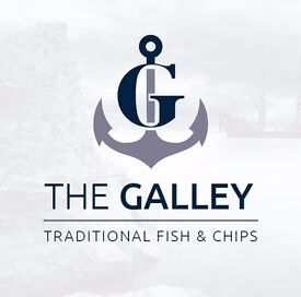 NOW HIRING! THE GALLEY, BELFAST - OPENING NOVEMBER 2016!!!