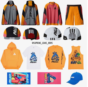 Palace x Adidas PRE-ORDER!!