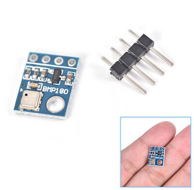 Bmp180 Replace Bmp085 Digital Barometric Pressure Sensor Board For Arduino Mb12
