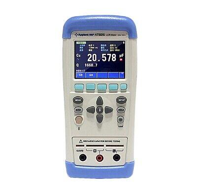 Usb Lcr Digital Meter Inductance Capacitance Resistance Meter Esr Tester