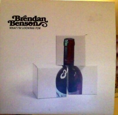 Brendan Benson what i'm looking for vinyl 7""