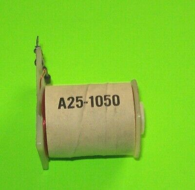 Pinball Machine Coil A-25-1050 NOS Solenoid Game Part Bally With Inner Sleeve