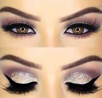 Make up artist prom wedding special events