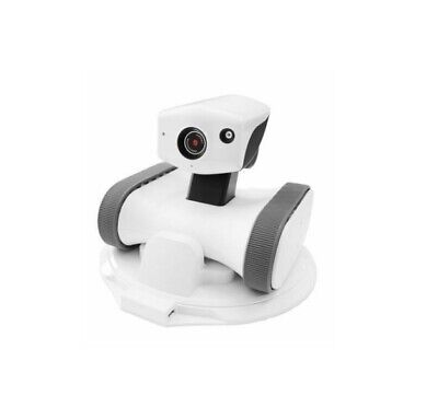 APPBOT RILEY Home Pet Security CCTV IP Camera Robot WiFi Controlled iOS Android