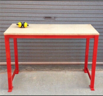 New, heavy duty Work Bench - for home or workshop
