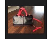 Pied A Terre Handbag