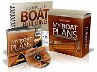 Boat Plans - Large selection of quality boat plans for the DIY boating enthusiast