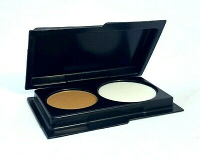 Mac Studio Fix Powder Plus Foundation ~ NC50 ~ / See