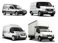 Urgent 24/7 Van And Man hire Service for House & Office Removal Piano,Bike recovery Delivery UK