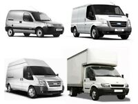 Nationwide MAN with A VAN Service for House & Office Removals,Piano,Bike recovery|Delivery|Europe