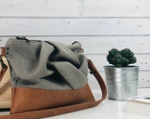 MAIOOK CROSSBODY BAG-NEW WITH TAGS!