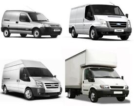 24/7 MAN And VAN Service for House & Office Removal Piano,Bike recovery commercial Delivery|Europe