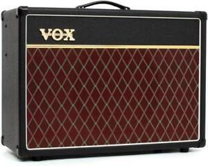 VOX AC-15 Amplificateur Guitare Électrique   DÉMO*