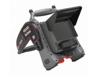 Ridgid Cs6x Versa Monitor 64968 With 2 Batteries And Charger