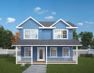 New Home for Sale in Southlands