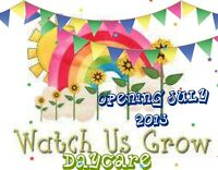 watch us grow daycare East Royalty everyone welcome