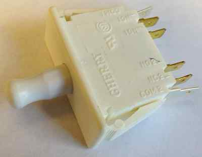 Middleby Service Door Switch Conveyor Pizza Oven Part 28021-0047