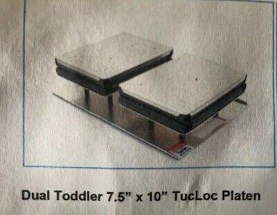 Dtg M2 Td 2 Platen - Direct To Garment Printing Dual Toddler 7.5 X 10 Printer