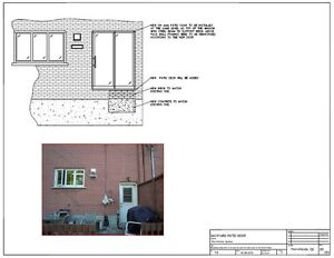 Drafting services for Montreal West Island West Island Greater Montréal image 4