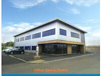 ** Venture Drive - Arnhall Business Park (AB32) Serviced Office Space to Let