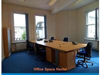 Tunbridge Wells-High Street (TN1) Office Space to Let