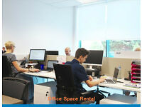 Co-Working * London Road - PE2 * Shared Offices WorkSpace - Peterborough
