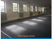 Co-Working * Gairbraid Ave - G20 * Shared Offices WorkSpace - London