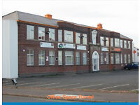 Wolverhampton-Upper Villers Street (WV2) Office Space to Let