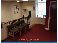 ** MAIN STREET - EAST KILBRIDE (G74) Office Space to Let in East Kilbride