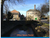 Co-Working * MILLWYND - HADDINGTON - Edinburgh - EH41 * Shared Offices WorkSpace - Edinburgh