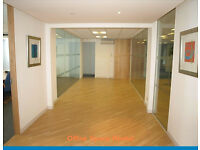 Co-Working * New Walk - LE1 * Shared Offices WorkSpace - Leicester