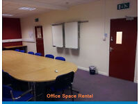 Co-Working * Estover - PL6 * Shared Offices WorkSpace - Plymouth
