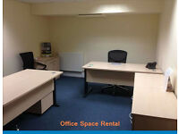 ** Munro Place (KA1) Serviced Office Space to Let