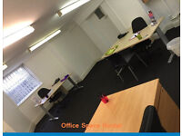** Chorley New Road (BL1) Serviced Office Space to Let