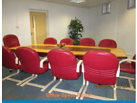 Birmingham-Hagley Road - Central Birmingham (B16) Office Space to Let